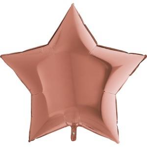 Звезды без рисунка 90 см (36 дюймов)