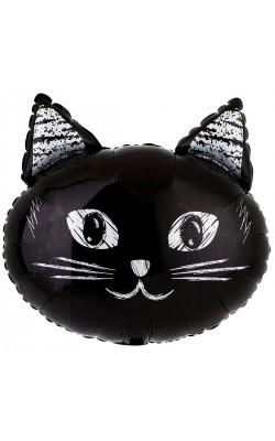 Котики ВЗ фольгированный шарик