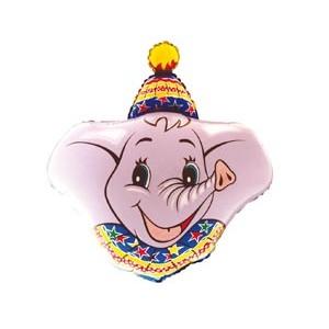 Слон цирковой