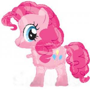 Ходячая фигура Маленький Понни Пинки Пай