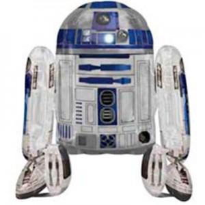 Ходячая фигура Звездные войны R2D2