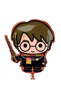 Гарри Поттер AN фольгированный шарик