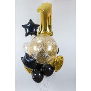 Шарики на день рождения №21