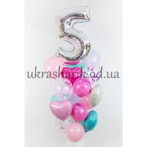 Шарики на день рождения №28