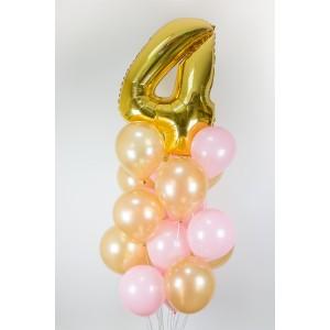 Шарики на день рождения №29