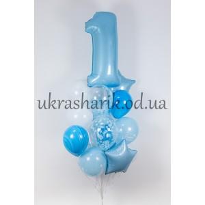 Шарики на день рождения №31