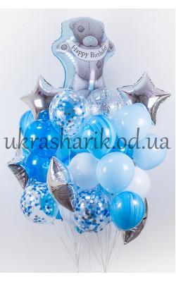 Шарики на день рождения №35