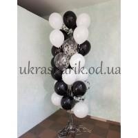 Букет шаров на каждый день №132