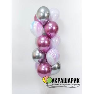 Букет шаров на каждый день №146
