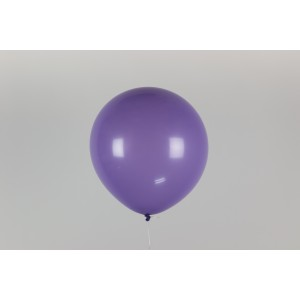 """Шар наполненный гелием фиолетовый 12"""" (30 см)"""
