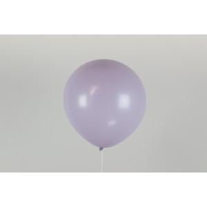 """Гелиевый шар лавандовый 12"""" (32 см)"""