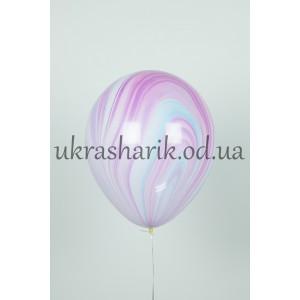 Многоцветные мраморные шары Super Agate