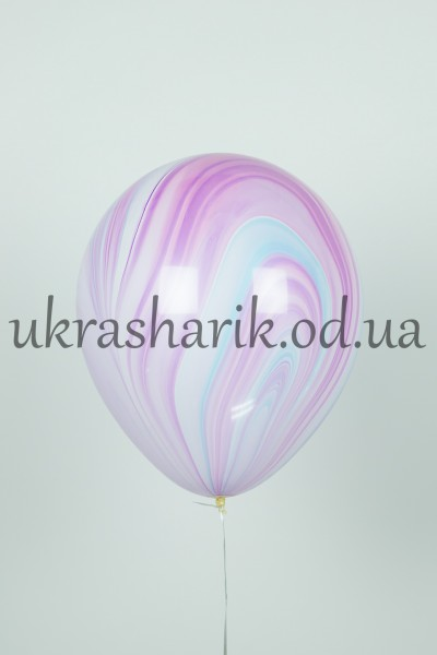 Мраморный шарик цвет Fashion